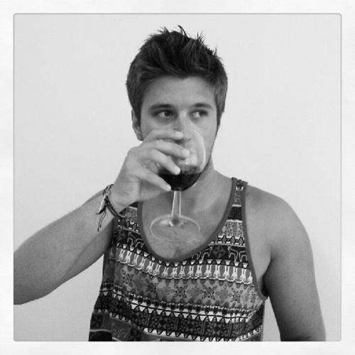 Harry Woollacott's avatar
