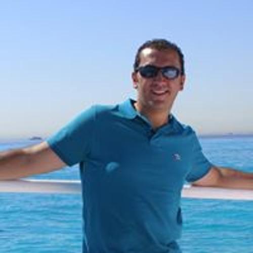 Walid Agaty's avatar