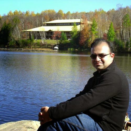 Shashank Padmasola's avatar