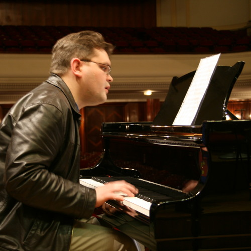 Wojciech Majewski-pianist's avatar