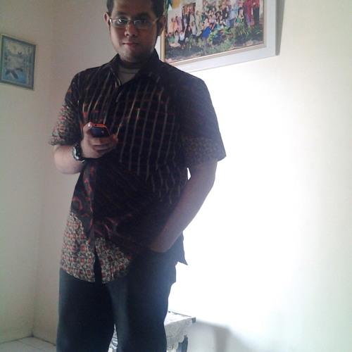 M Anugrah Arrihan's avatar