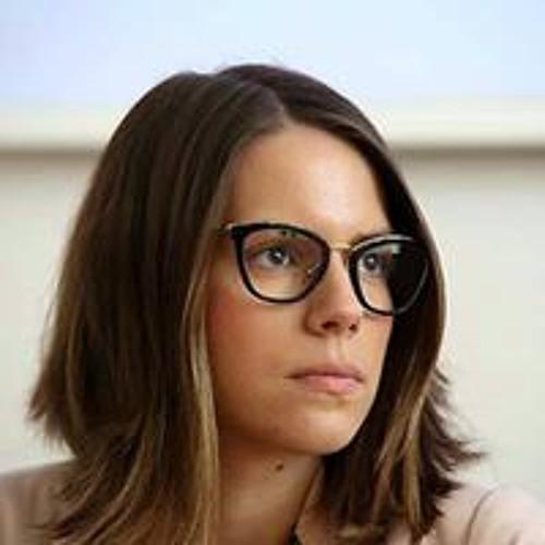 Ana Burica's avatar
