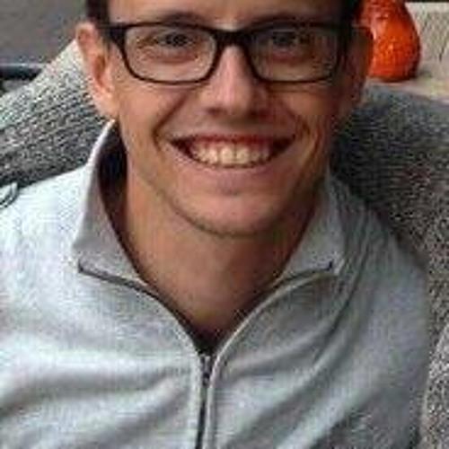 Damien Collot's avatar