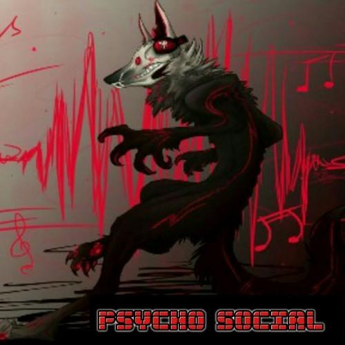 psycho_social:Desolation's avatar