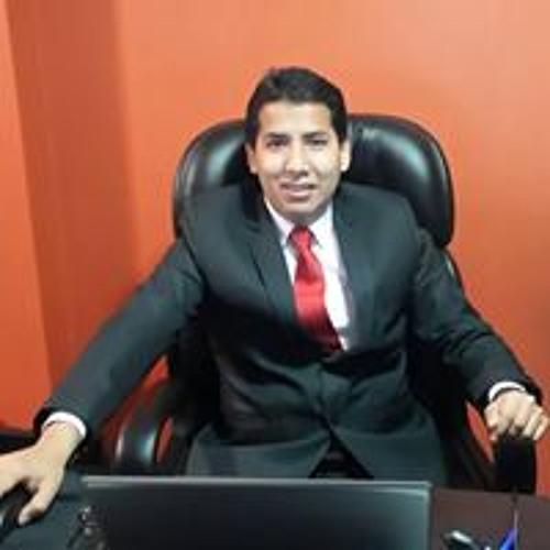 Edson Andia Tello's avatar