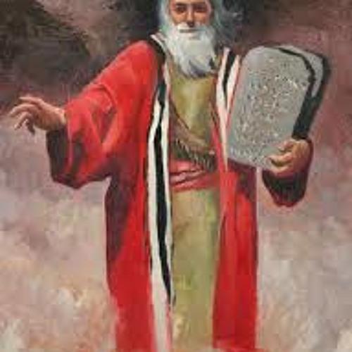 Moses Ylroy's avatar