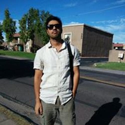Kulvir Gahlawat's avatar