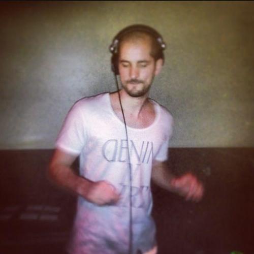 Cristian Tamborrini's avatar