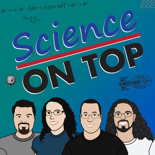 Science On Top's avatar