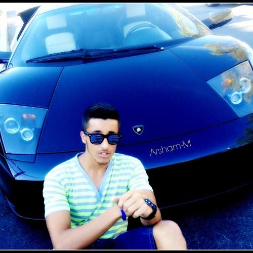 ArshamM's avatar