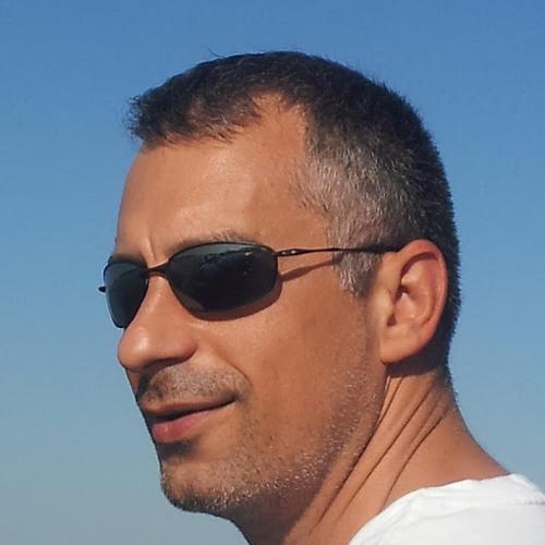 Sorin M 2's avatar