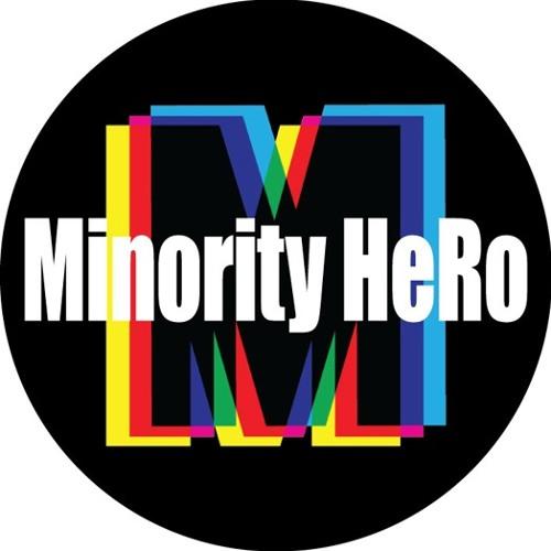 Minority HeRo's avatar