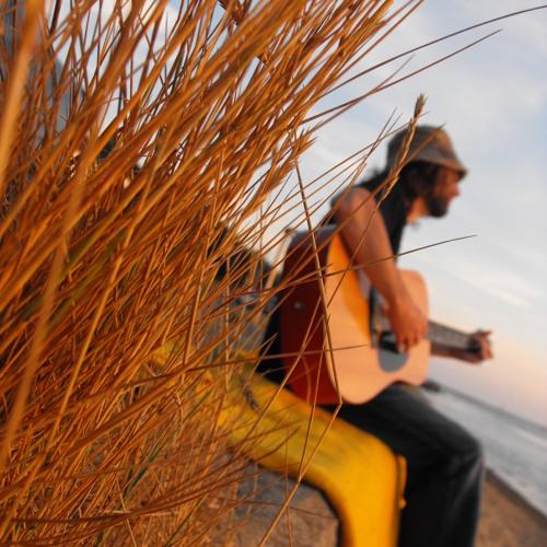 Gav Roberts Music's avatar