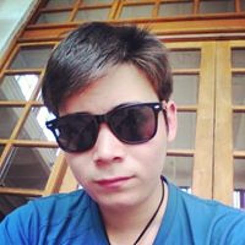 Bryan Saavedra Tapia's avatar