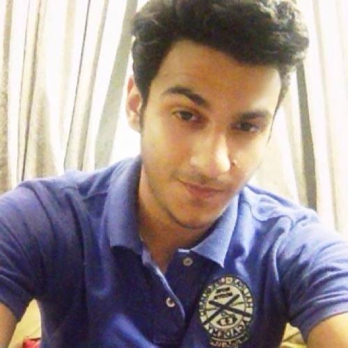Usman Javed Khokhar's avatar
