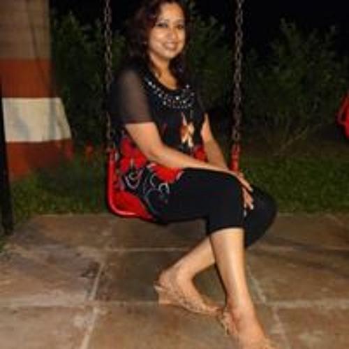 Debjani Mukherjee 1's avatar