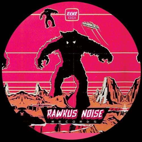 Rawkus Noise Records's avatar