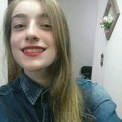 Marina Briese's avatar
