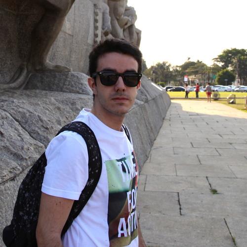 Lucas Marini's avatar