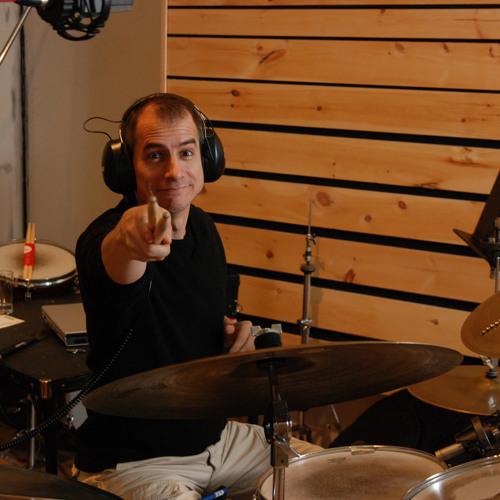 Dave Laing's avatar