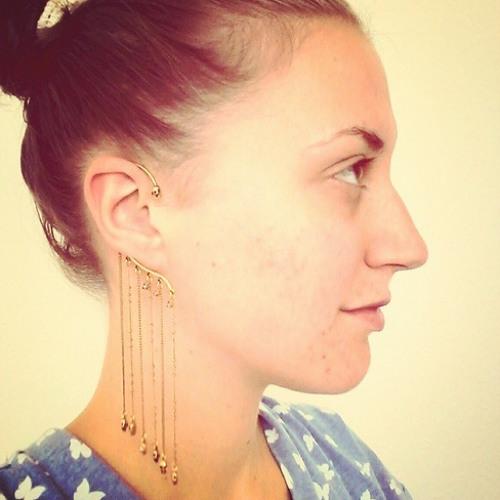 Camilla Stahl Jonas's avatar