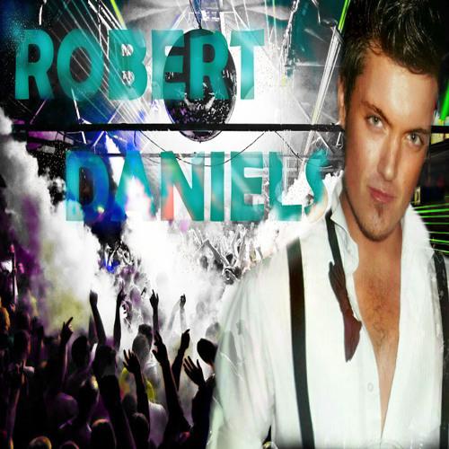 Robert Daniels's avatar