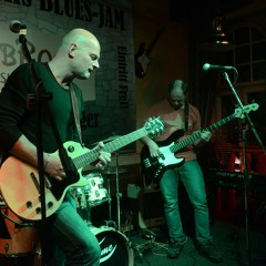 Blues Baldies