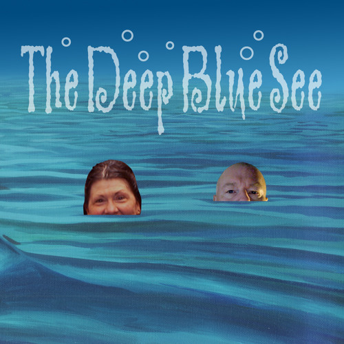 The Deep Blue See's avatar