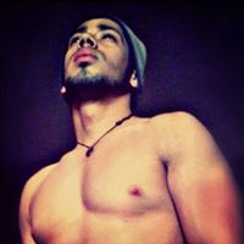 Ruben Alfonzo Salazar's avatar