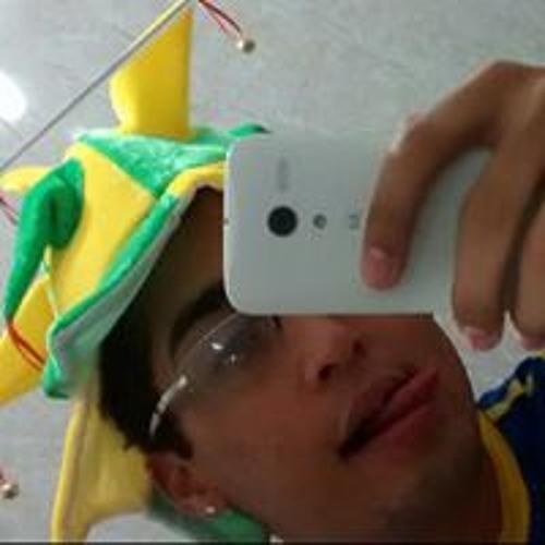 Allan Gomes de Holanda's avatar