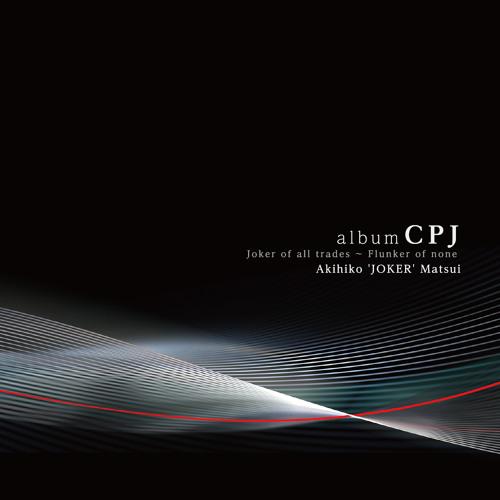 album CPJ(松井秋彦)'s avatar