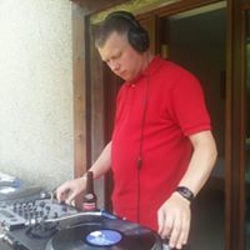 Brian Marshall 35's avatar