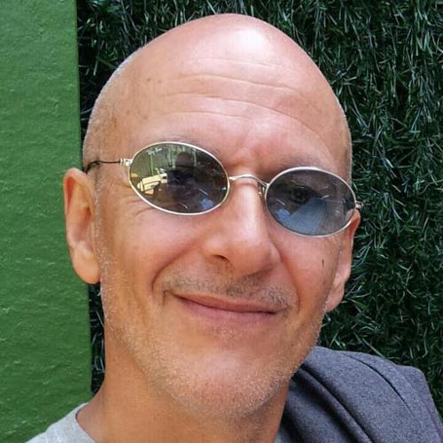 Javier Zuazu's avatar