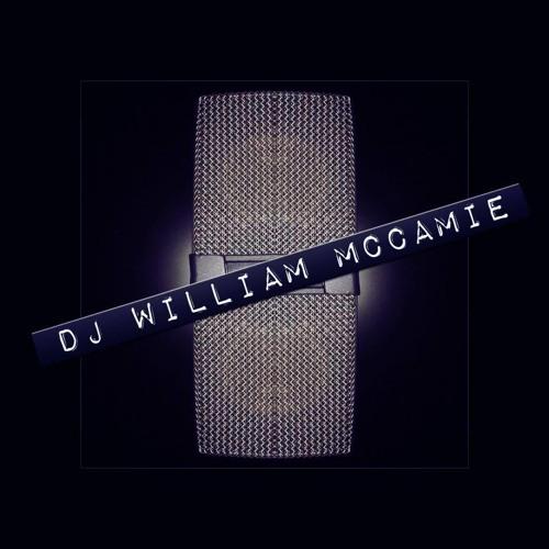 djwilliammccamie's avatar