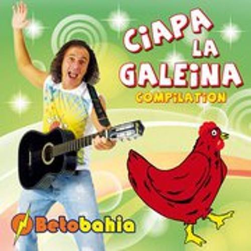 Betobahia's avatar