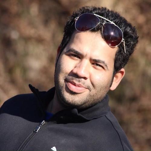 Sina Rahpeymaye Rad's avatar