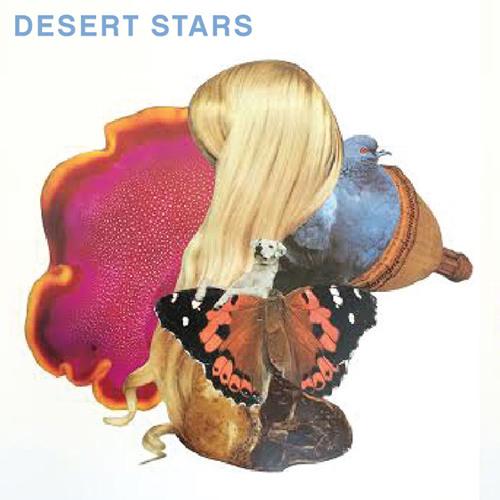 DESERT STARS's avatar