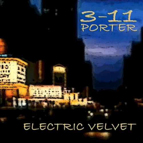 3-11 Porter's avatar