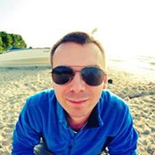 Sebastian Grzesiak's avatar