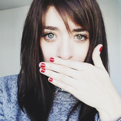 Florencia Potter's avatar