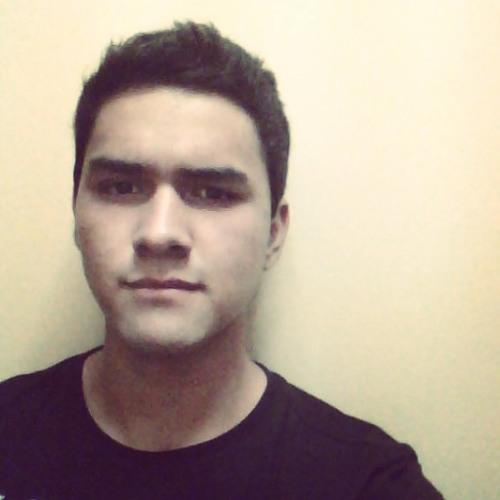 Esteban Ahadi's avatar