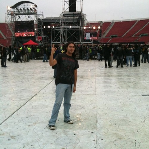 Felipe E. Caceres's avatar
