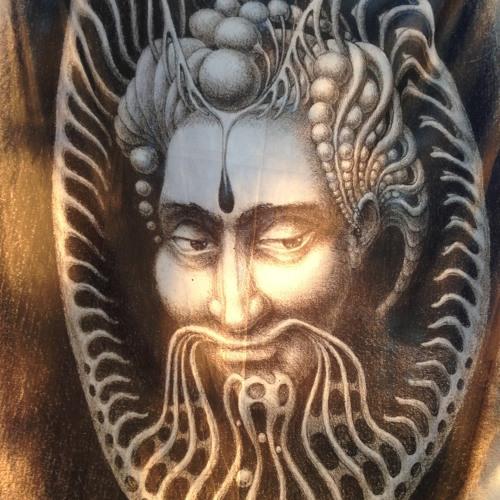 Tisian's avatar