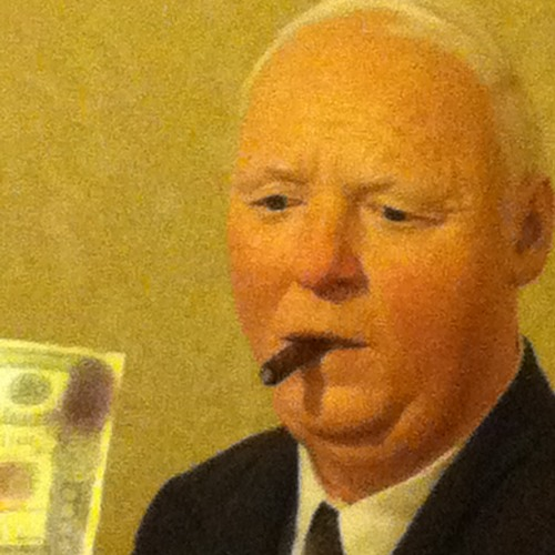 Pat Cook's avatar