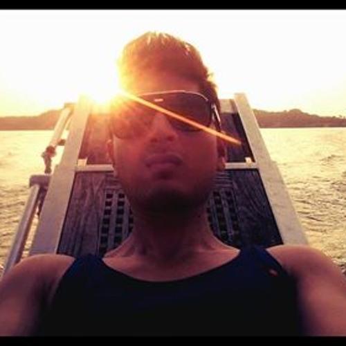 Raghav Agarwal's avatar