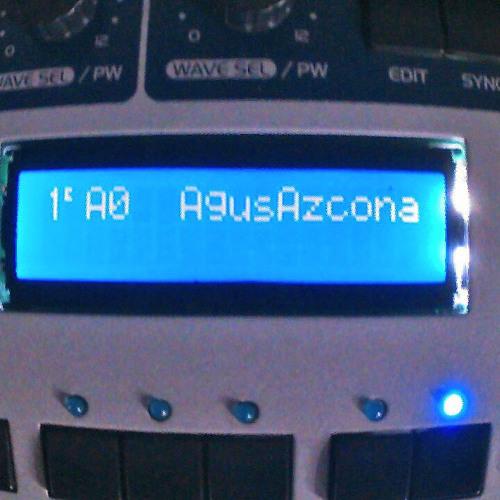 Agus Azcona's avatar