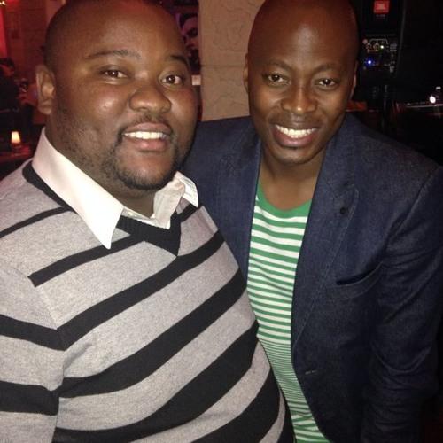 Onke Mdebuka's avatar