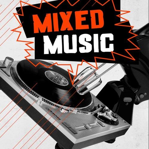 MixedMusicArts [JONNY G]'s avatar