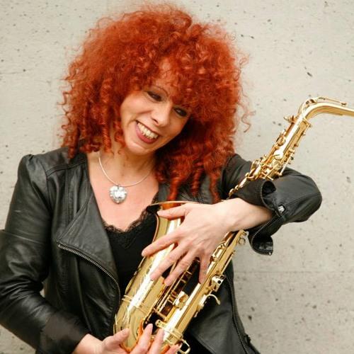 TinaTandler-Saxophonistin's avatar