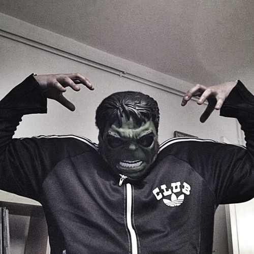 Darius_Broobecker's avatar